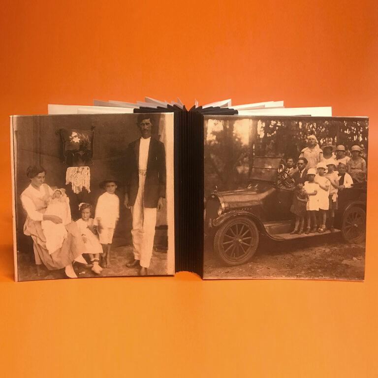 Genealogia Imaginada - Fabiana Grassano (2)